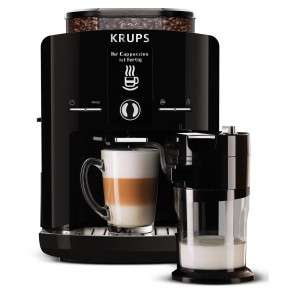 Black Friday Krups EA8298 One-Touch-Vollautomat Kaffeevollautomat