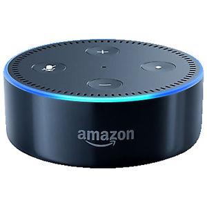 Saturn@eBay: 2x Amazon Echo Dot für eBay Plus Kunden