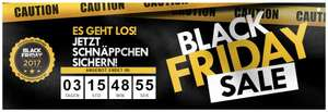 Black Friday Anglerdeals @ Angel Domäne z.B. PENN Slammer 360