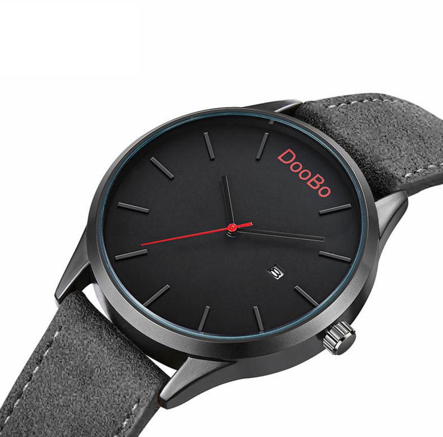 DooBo Uhren - Black Friday (Uhr für 11,83€)
