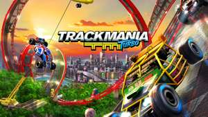 Trackmania Turbo (Steam) für 13,59€