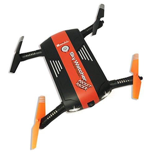 [Amazon Gutscheinaktion] RTF Quadrocopter im Hosentaschenformat