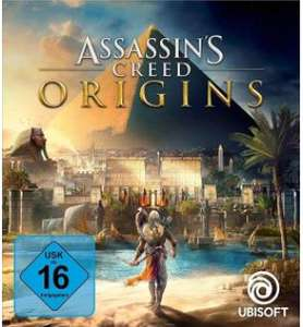 [PS4/PC/XBOXOne] Assassin's Creed Origins ab 39,00 €