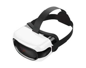 VR Multimedia-/Gamingbrille mit Bluetooth, WLAN und Android