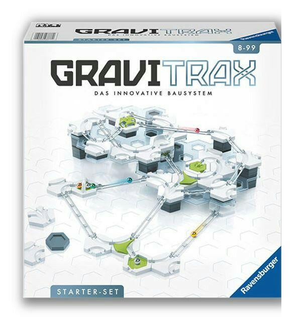 Ravensburger GraviTrax Starter-Set 27590