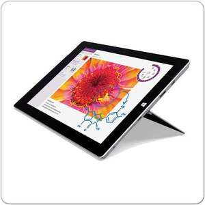 Microsoft Surface Pro 3 Tablet, Core i5-4300U, 128 GB