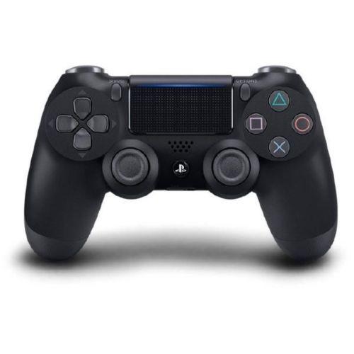 Dualshock 4 Controller (2016) vers. Farben