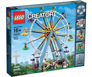LEGO Creator - Riesenrad (10247)  bei Proshop