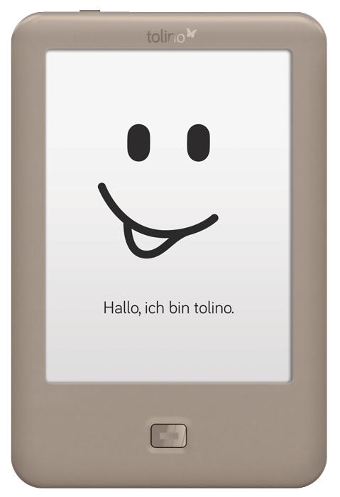 tolino page für 19,00€ (Abholung) oder 22,00€ inkl. Versand - Bestpreis