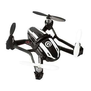 NINETEC Spyforce1 Mini HD Video Kamera Drohne Quadrocopter