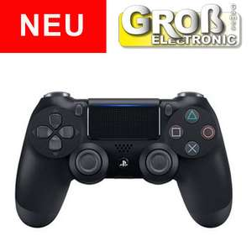 (eBay) Dualshock 4 V2 (2016) für Playstation 4 für 30€ dank Gutschein für ebay Plus Mitglieder