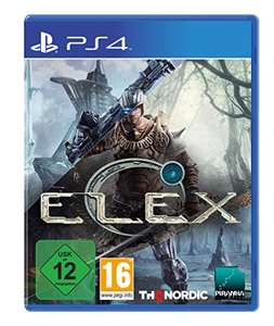 Elex PS4 bei Amazon.de
