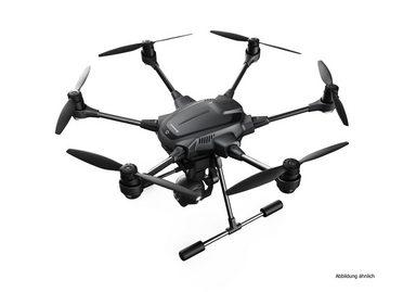 Yuneec Typhoon H Advance 4K UHD Drohne mit zusätzlichem Akku (Wert 84,98€)
