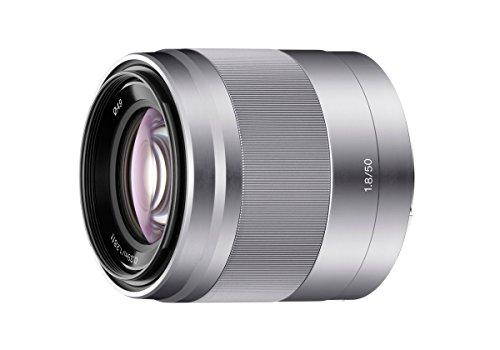 Sony SEL50F18 APS-C E-Mount Portrait Objektiv für 222€ bei Amazon + 30€ Cashback | passend für A5000/ A5100/ A6000 / A6300 / A6500
