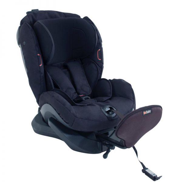 [Zwergperten] BeSafe iZi Plus Reboarder Kindersitz Autositz für 399,00€