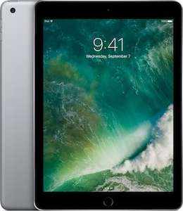 "[Schweiz] Apple iPad (9.70"", 128GB, Space Gray) digitec.ch 319 EUR"