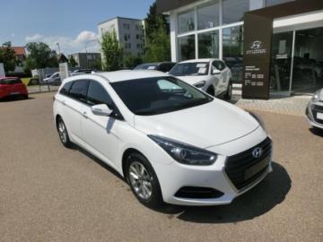 [Privatleasing] Hyundai i40 Classic Kombi für 134,00 € im Monat leasen (36 Monate / 10.000 km im Jahr)