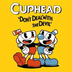 Cuphead (Steam) für 11,11€ (CDKeys)