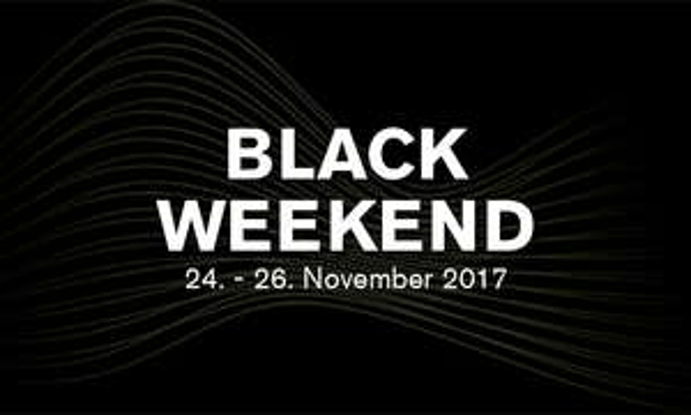 Black Weekend bei Dirt Devil: z.B. Infinity VT9 Multizyklon-Staubsauger 26% unter Idealo