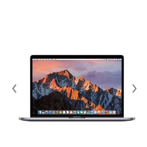"Cyberport- %Sale Apple MacBook Pro 15,4"" Retina 2016 i7 2,9/16/1 TB RP460 Space Grau MLH52D/A"