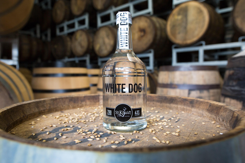 bis zu 20% auf diverse Spirituosen bei St. Kilian - Whisky made in Germany -