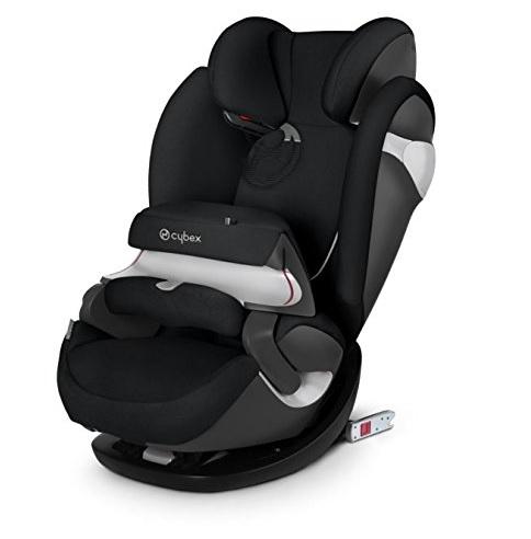 [babymarkt.de] cybex GOLD Kindersitz Pallas M-fix Stardust Black-black