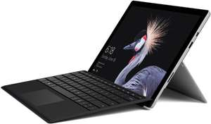 [Schweiz] melectronics.ch Surface Pro inkl. Typ Cover für 698 CHF