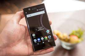 [CW-Mobile]BF2017 Sony Xperia XZ1 Compact Schwarz (wohl T-Mobile Branding)