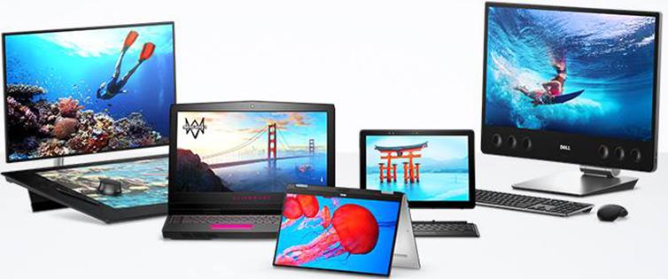 Dell 15% Gutschein + 8% Cashback + 25€ Shoop.de-Gutschein