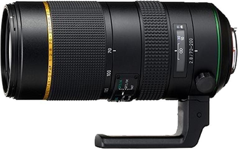 [srsmicrosystems.co.uk] Pentax HD FA* 70-200mm f2.8 ED DC AW und andere zum Black Friday