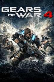 [Microsoft Store und Amazon] Gears of War 4 (PC inkl. Xbox Play Anywhere) wieder zum Bestpreis