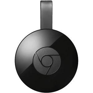 GOOGLE Chromecast (2015) 2x mit EBAY PLUS  GUTSCHEIN FÜR 30€