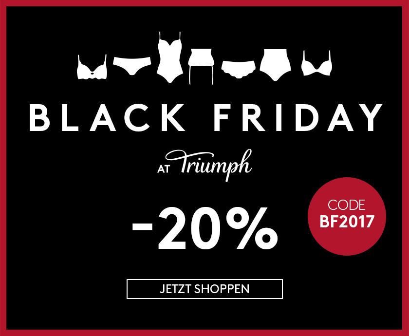 20 % bei Triumph