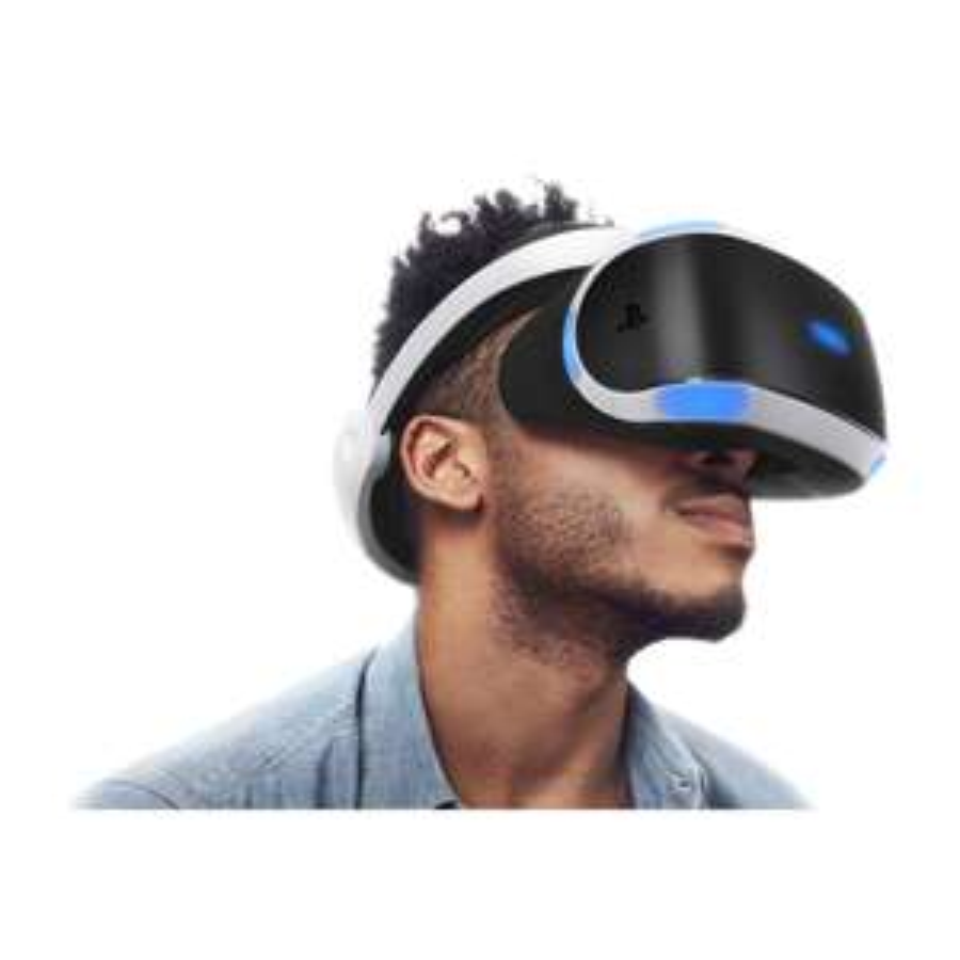 [Lokal Niederlande] Playstation VR Brille bei Intertoys