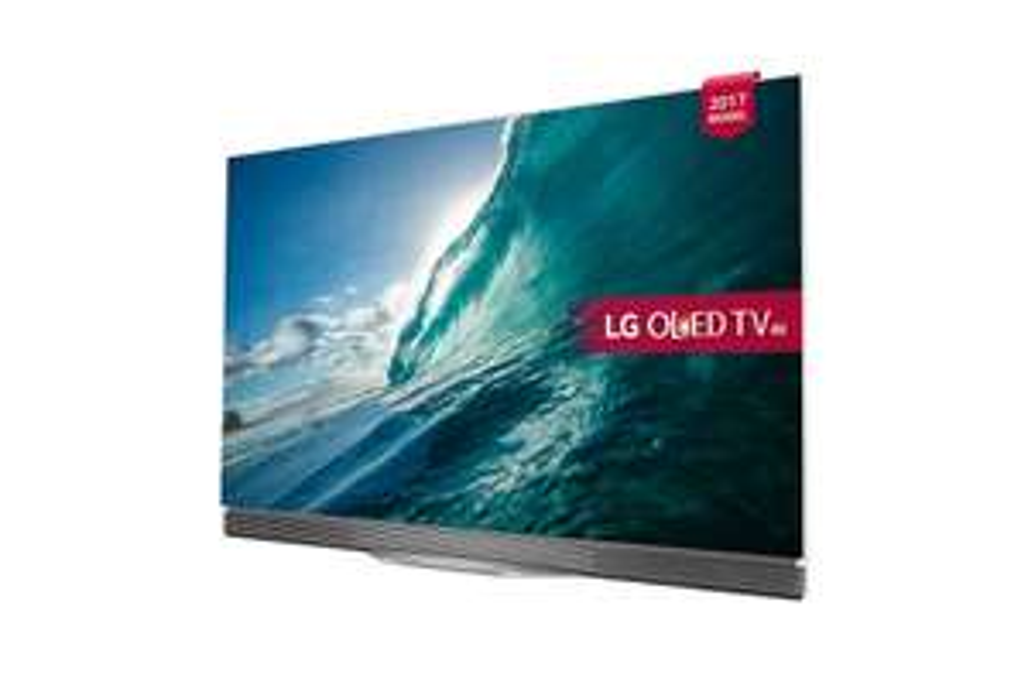 Bestpreis für LG OLED 55 E7 N