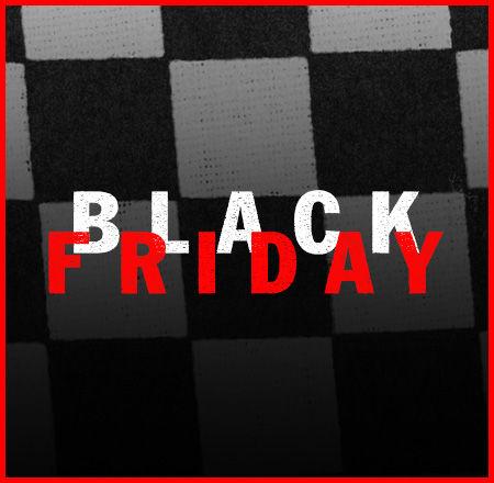 Black Friday bei Vans - bis zu 50% auf ausgewählte Artikel