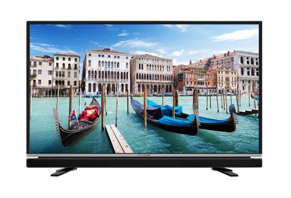 """Grundig 43 VLE 6625 für 333€(oder 313€eBay Plus) - solider 43"""" FullHD Fernseher mit Triple-Tuner"""