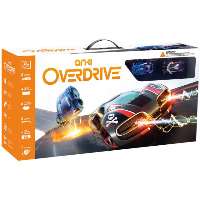 [ebay wow] Anki Overdrive Starter Kit -> plus Mitglied + Gutschein nur 99,99€