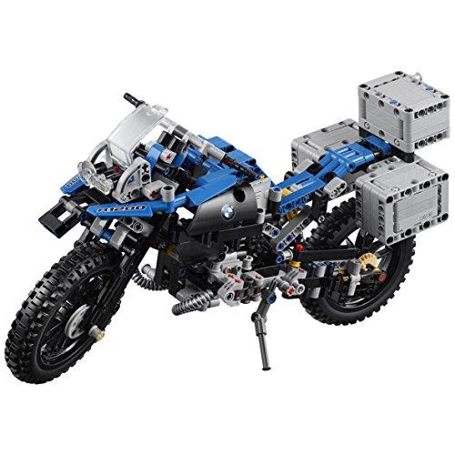 [Amazon.de] Lego 42063 Technic BMW R 1200 GS Adventure