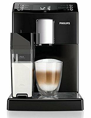 Philipps EP3550/00 Kaffeevollautomat + Gratis Wasserfiltereinsatz