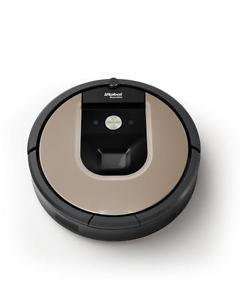 (Ebay.de) WOW Angebot iRobot Roomba 966