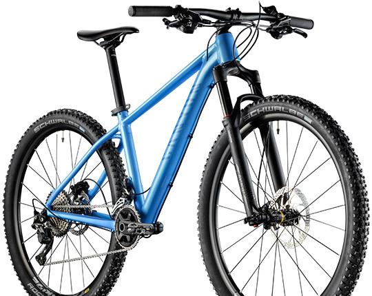 Canyon Cyber Weekend Sale - Bis zu 10% auf bereits reduzierte Outlet Bikes
