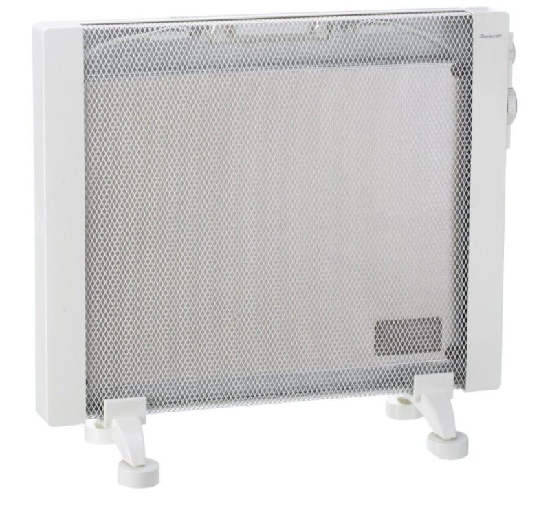 Duracraft Wärmewellen Heizgerät mit 1500 Watt (DW215E) bei [top12]