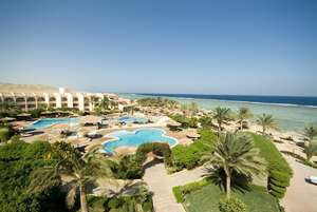 Ägypten ab 199€ p.P.: Flüge, 4*-Resort mit Halbpension & Transfers