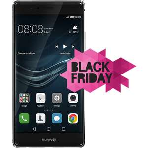 "[Black Friday]Huawei P9 Plus Quartz Grey 5,5"" 64GB Smartphone für 299 €"