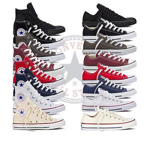 Converse Chucks Taylor All Star Sneaker (2 Paar für 60€ -> Stück 30€)