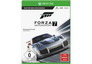 Forza Motorsport 7 - Standard Edition (Disc / Retail) / Xbox One [Media Markt]