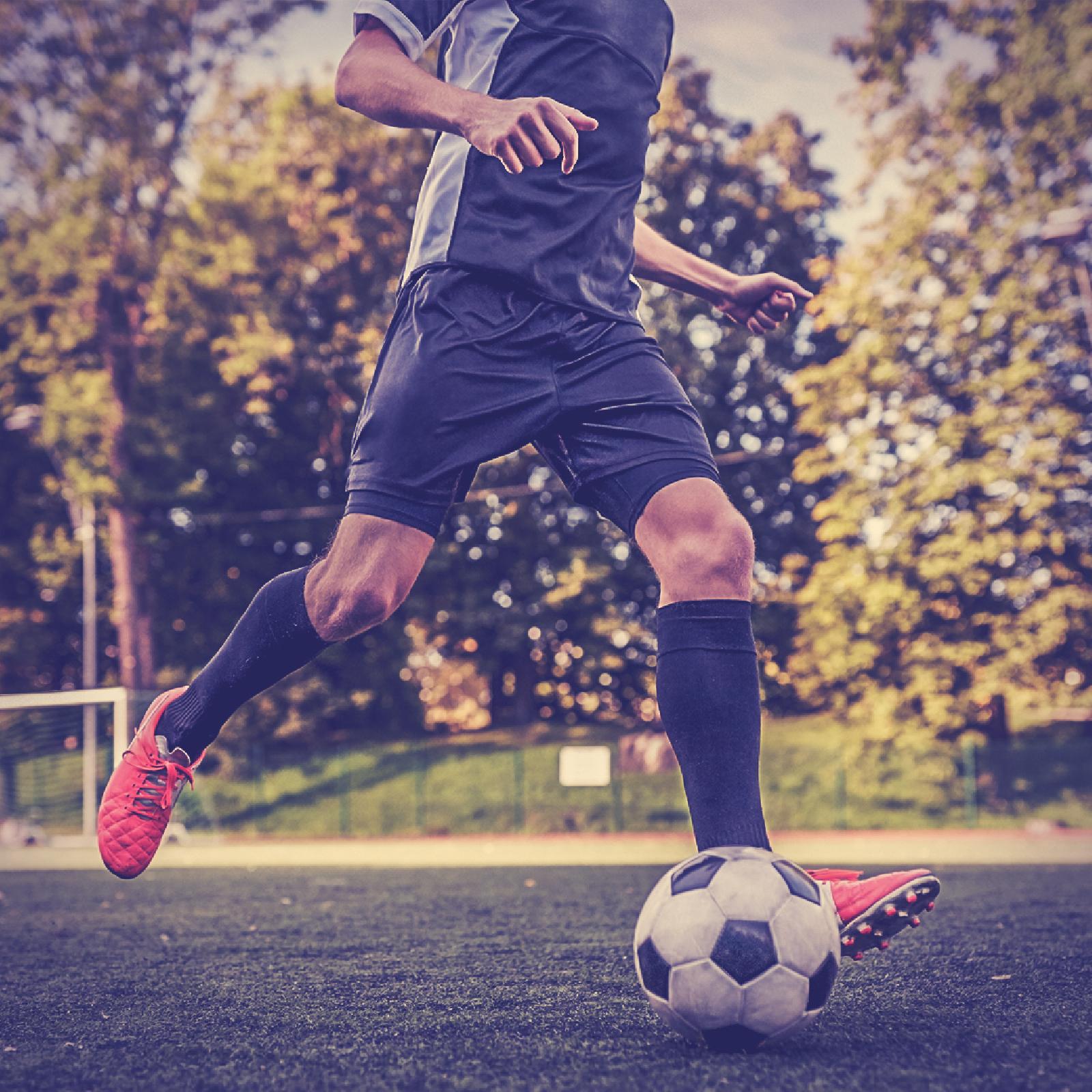 Fußballtracker von TRACKTICS inkl. gratis Goodies [inkl. Versand]