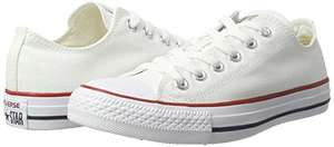 CONVERSE Chuck Taylor All Star Low + 20% Rabatt