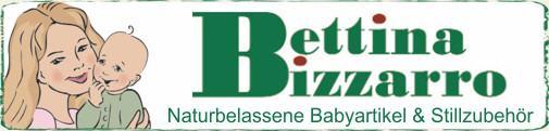 BabyFriday ( :D ) bei Bettina-Bizzarro - 10% auf alles ohne Mindestbestellwert bis Sonntag